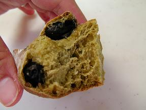 マームベランダ 抹茶と黒豆のナチュレール3