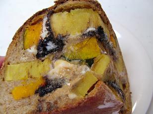 モミパン 南瓜芋オレオクリチキャラメルミルフィーユ2