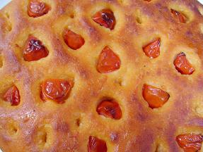 モミパン トマトフォカッチャ2
