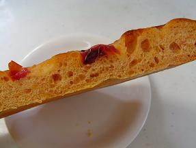 モミパン トマトフォカッチャ3