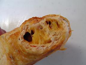 モミパン トマト紫蘇Wチーズ3