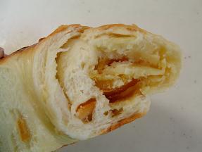 yukiちゃん ヨーグルトパイン3