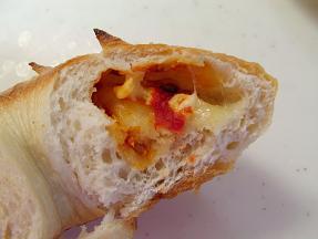 ヒポポタマス ドライトマト&チーズ3