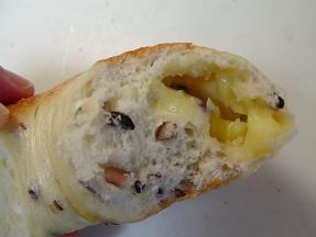 ブーリンちゃん 雑穀チーズ3