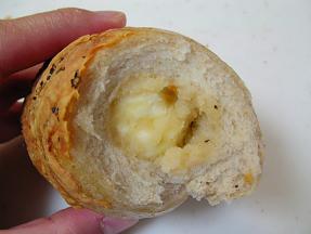 彩ちゃん タラモチーズベーグルコロネ3