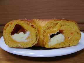 ともよちゃん キャロットチーズ2