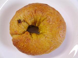 イルチエロ かぼちゃバナナ1