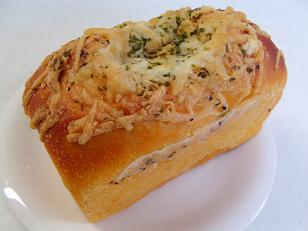 彩ちゃん イタリアンミニ食パン1
