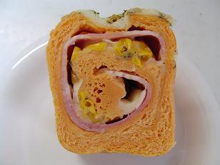 彩ちゃん イタリアンミニ食パン2