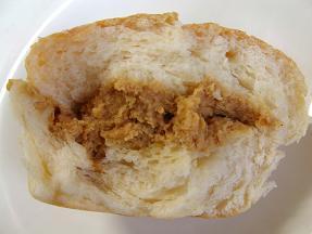 AOSAN キャラメルクリームパン2