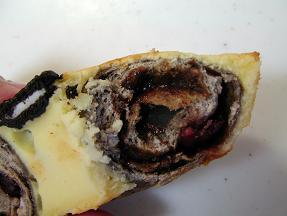 彩ちゃん オレオチーズケーキ3