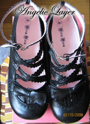 鞋子=v=