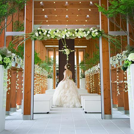 fiorista entrance