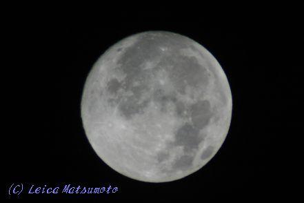 2008 9 moon