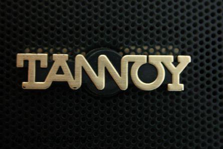 タンノイ ロゴ