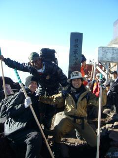 08.8.15-16 富士登山 119