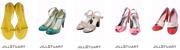 JILLSTUART靴