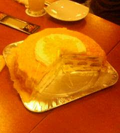 ななわりケーキ