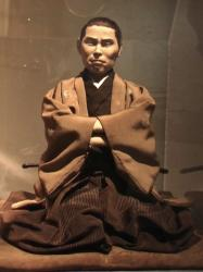 近藤先生の人形