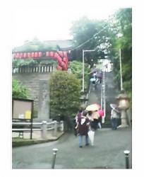 市谷八幡神社