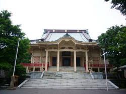 称名寺本堂