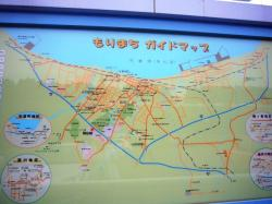 森町map