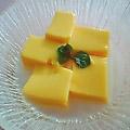 錦のマンゴプリン