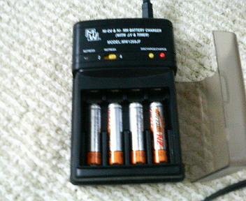 080716充電器