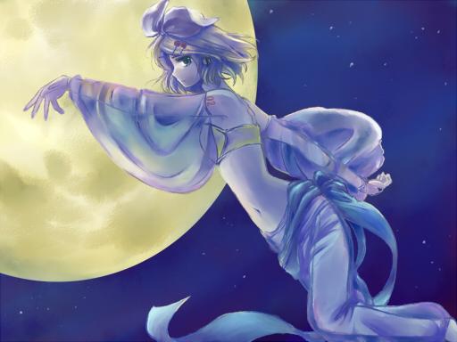【月の】ジプシー・リンA【踊り子】_200801301410