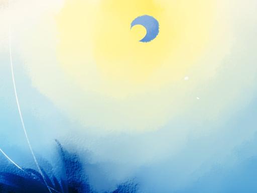 【月の】素材・月【踊り子】_200802080035