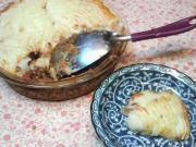 昨日と違ってお皿によそうと崩れる……(´・ω・`)