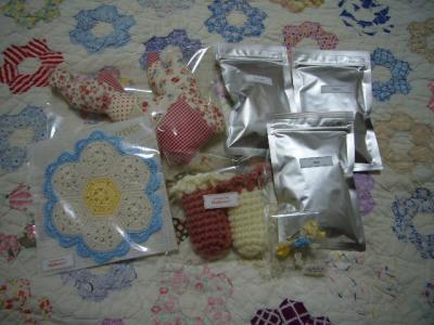 20・3・7 紅茶 ハバネロスープ 008