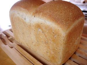 ハト麦山食(クコの実酵母)