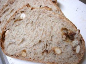 豆パン070108-2