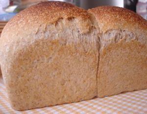 残り物パン入り食パン