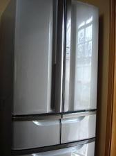 オニューの冷蔵庫