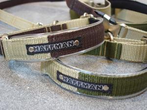 ハフマンの首輪