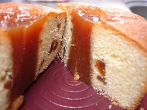 柿ケーキ2