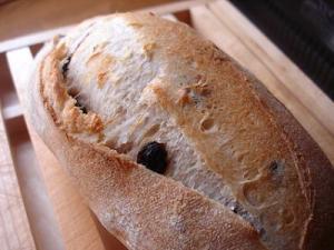 店試作パン2