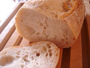 店試作パン3