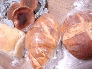 あさって農園工房のパン