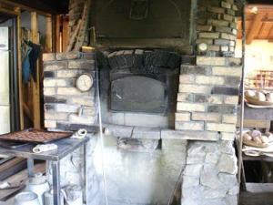 シャロム石窯