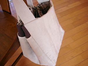 ショッピングバッグ1