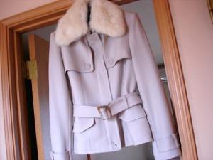 shortcoat