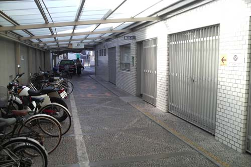 福岡銀行行橋支店