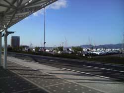 北九州空港2