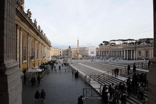 サン・ピエトロ大聖堂1