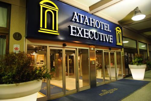 アタホテルエクゼクティブ