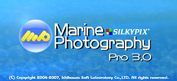 SILKYPIX Marine
