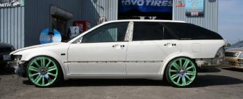 HCS CAR